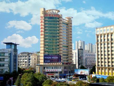 萍乡绿茵广场店