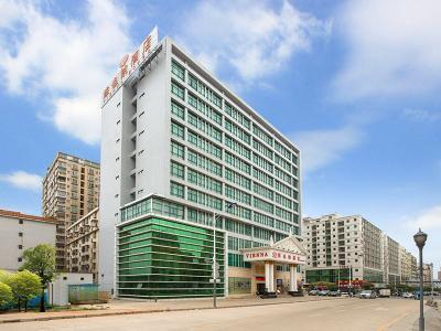 深圳龙华汽车站店