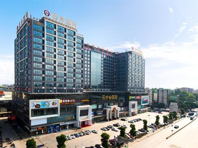 广州石井国际店