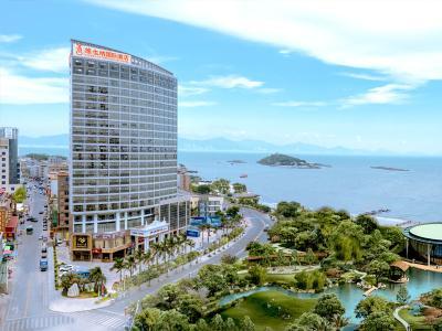 惠州大亚湾黄金海岸店