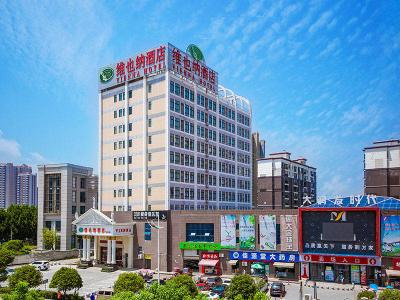 武汉武湖店