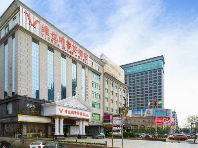 广州增城新塘港口大道店