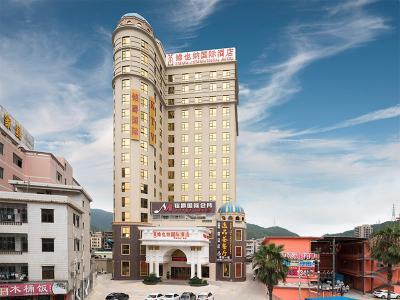 惠州新圩政府广场店